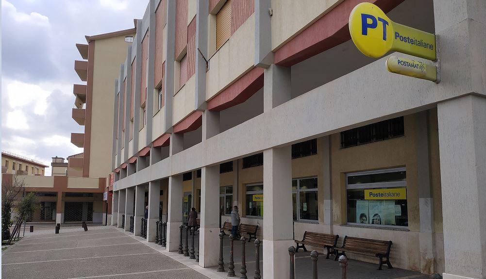 """Anche a Carbonia l'ufficio postale è """"digitale"""" - La ..."""